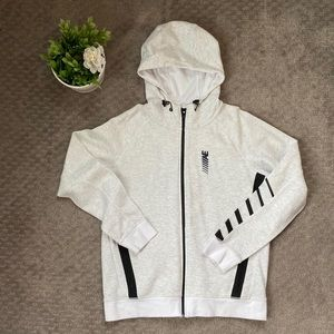 American Eagle Outfitters   Fleece Hoodie